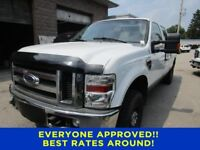 2008 Ford Super Duty F-250 SRW XLT Barrie Ontario Preview