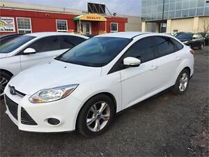 2013 FORD FOCUS - 4CYL - AUTOMATIC