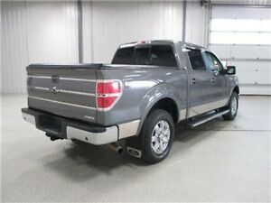 2014 Ford F-150 Lariat S/Crew 4X4 Navigation Moose Jaw Regina Area image 7
