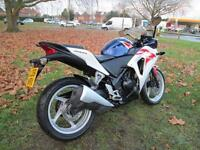 Honda CBR 250 R-B SPORTS MOTORCYCLE