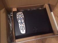 Sky 500GB HD box