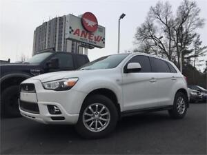 2012 Mitsubishi RVR SE | NO ACCIDENTS | CERTIFIED | WE FINANCE