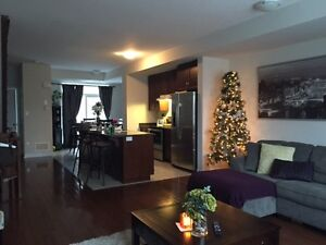 Exclusive Townhouse for Lease (Aldershot)
