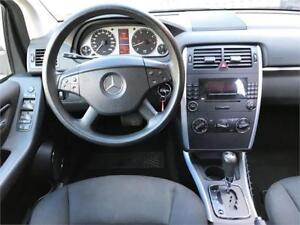 2006 Mercedes-Benz B-Class FINANCE 100% GUARANTEED APPROVED WARR