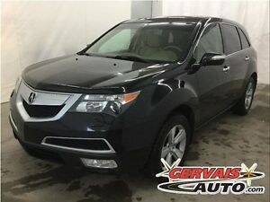 Acura MDX AWD Cuir Toit Ouvrant MAGS 2010