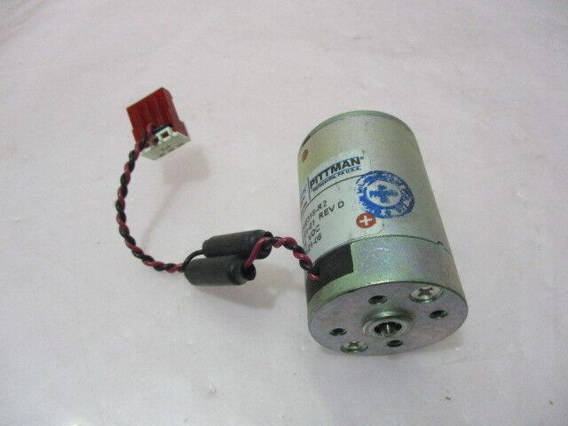 Pittman 9700-6191-01 Servomotor, 418272