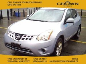 2011 Nissan Rogue SV AWD *Low Kms/ Accident Free*