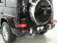 Miniature 12 Voiture Européenne d'occasion Mercedes-Benz G-Class 2020