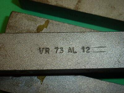 "USA BUR  -T337 1 NEW FALCON // SGS 1//4/"" SH CARBIDE BURR SE-5L6 DOUBLE CUT OVAL"