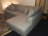 Large Corner Sofa Next Stratus II