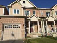 Beautiful 3 Bedroom 3 Bathroom home in Bowmanville - All Credit