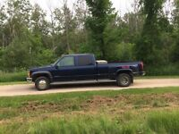 Wanted, 98-2005ish gm 3/4-1 ton 4x4 gas or diesel