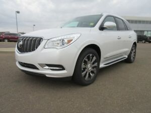 2017 Buick Enclave Premium. Text 780-872-4598 for more informati