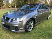 2011 Holden Commodore VE II SV6 Grey 6 Speed Automatic Sedan Tuggerah Wyong Area Preview