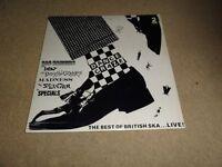 Dance Craze - The Best Of British SKA…Live