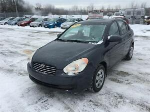 2008 Hyundai Accent $4,995.00 New Inspection 88K