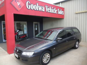 2006  VZ HOLDEN ACCLAIM WAGON-LOW KMs Goolwa Alexandrina Area Preview