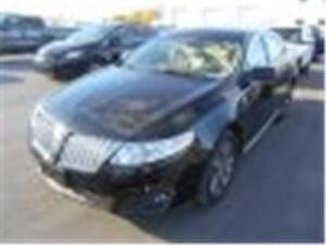 2009 Lincoln MKS FWD Certified $12,995+Hst&Lic