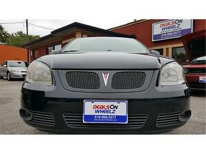 2007 PONTIAC G5 COUPE ONLY 108,000 KMS! $5,995! WE FINANCE!! Windsor Region Ontario image 1