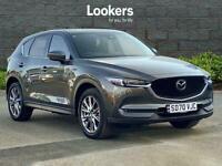 2020 Mazda CX-5 2.0 Gt Sport 5Dr Estate Petrol Manual
