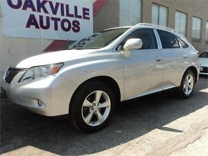2010 Lexus RX 350 PREMIUM TOURING B/UP CAMERA COOL SEATS SAFETY