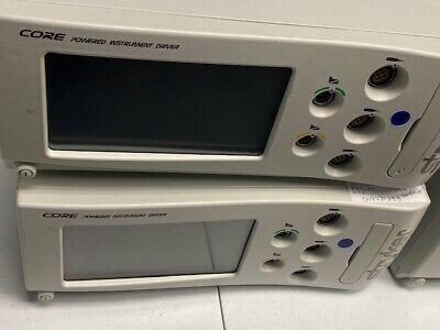 Stryker 5400-50 Core Console Shaver Endoscopy