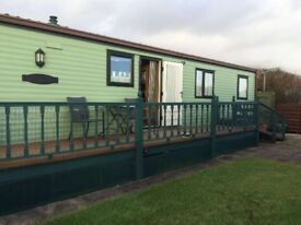 WILLERBY WINCHESTER 38 X 12FT STATIC CARAVAN FOR SALE SILECROFT WESTERN Lake District