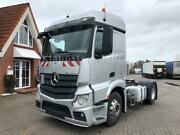 Mercedes-Benz 1840 LS Actros Kipphydr.