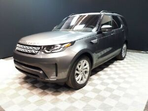 2019 Land Rover Discovery ACTIVE COURTESY VEHICLE