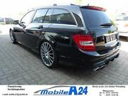 Mercedes-Benz C 220 T CDI Avantgarde BlueEfficiency AMG-Optik