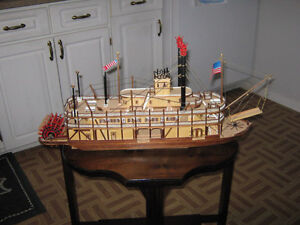 MODEL BOAT Peterborough Peterborough Area image 1