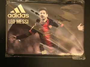 New Mini ipad 4 Cover - Cusmized with Messi photo on both sides