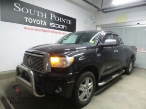 2011 Toyota Tundra Limited | Leather | Navi | Remote Start