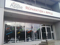 REPAIR SERVICE FOR IPHONES/IPADS/MACBOOKS FOR CHEAP!