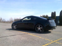 2003 Infiniti G35 Coupe - Reduced