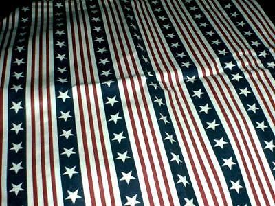 Longaberger Medium Garter - All American Stars & Stripes