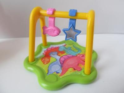 Playmobil Dollshouse/Playgroup/Nursery school toy: Baby gym NEW
