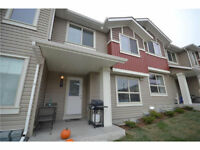 2013 BUILT - NW CALGARY - LOW CONDO FEES - $108/month!!