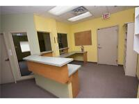 Medical Space in Downtown Hamilton Office Building!