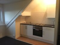 Studio Flat to Rent, Rosemont Road, Bramley, Leeds, £100 per week DSS Welcome