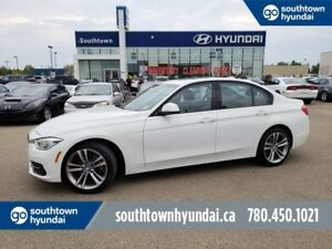 2018 BMW 3 Series 330i xDrive/NAV/ROOF/LEATHER