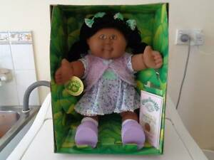 Cabbage Patch Kids Doll in Mint condition 2004 Como South Perth Area Preview