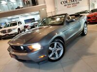 2010 Ford Mustang GT V8 CONVERTIBLE-AUTOMATIC-2 TO CHOOSE!! City of Toronto Toronto (GTA) Preview