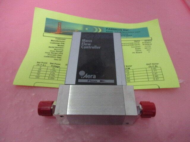 Aera FC-PA7800C Mass Flow Controller, MFC, N2, 2 SLM, 421362