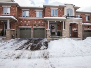 Luxury Energy Star Qualified Two-Storey Townhouse