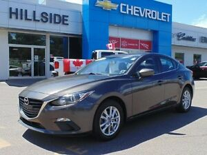 2014 Mazda Mazda3 GS-SKY *ALLOY WHEELS|HEATED SEATS|BLUETOOTH*