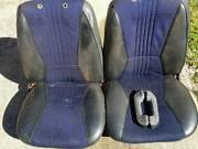 Datsun 1000 or 1200 ute Bucket Seats and other parts Cashmere Pine Rivers Area Preview