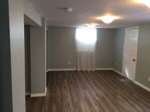 Cobourg legal newly renovated basement apartment