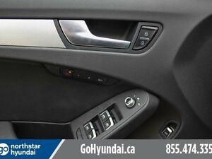 2016 Audi A4 2.0T quattro Progressiv Plus S- Line package Edmonton Edmonton Area image 14