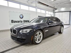 2014 BMW 7 Series xDrive